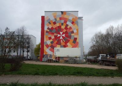 Neptunweg – Leipzig